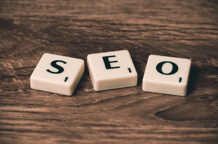 seo letters